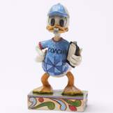 Best Coach - Donald Duck