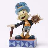 Official Conscience - Jiminy Cricket