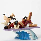 Catch a Wave - Surf Goofy
