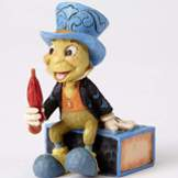 Jiminy Cricket mini Figure