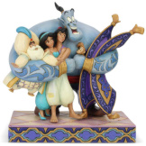 Aladdin Group Hug
