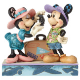Mickey & Minnie Travelers