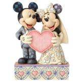 Wedding Mickey & Minnie