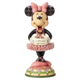 Minnie Mouse Nutcracker
