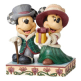 Mickey & Minnie Victorian