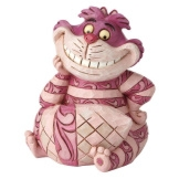 Cheshire Cat Mini Figure