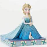 Be Yourself - Elsa Personality Pose