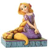 Be Creative - Rapunzel Personality Pose