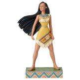 Princess Passion Pocahontas