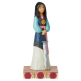 Princess Passion Mulan
