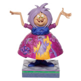 Madam Mim with Scene