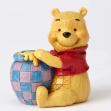 Pooh Mini Figure