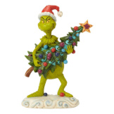 Grinch Stealing Tree
