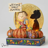 The Great Pumpkin 50th Anniversary