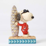 Surf's Up - Joe Cool Snoopy