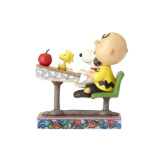 Teacher's Pets Charlie Brown & Snoopy