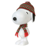 Snoopy Big Dog Figurine w/Accessories