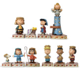 Christmas Pageant 10 Pc Set