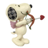 Snoopy Mini Love - Cupid