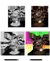 Beholder Zombie Wave 11