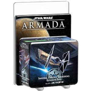 Star Wars Armada Imperial Fighter Squadron
