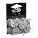 Star Wars Legion Trooper Bases Premium