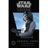 Star Wars Legion General Veers