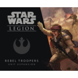 Star Wars Legion Rebel Troopers Unit
