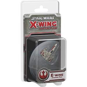 Star Wars X-Wing Miniatures E-Wing