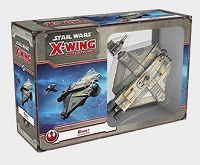 Star Wars X-Wing Miniatures Ghost
