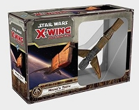 Star Wars X-Wing Miniatures Hounds Tooth