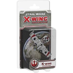 Star Wars X-Wing Miniatures K-Wing