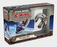 Star Wars X-Wing Miniatures Punishing One