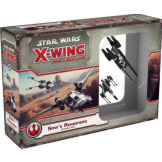 Star Wars X-Wing Miniatures Saw's Renegade