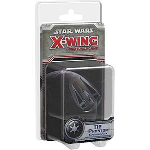 Star Wars X-Wing Miniatures Tie Phantom