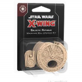 Star Wars X-Wing 2.0 Galactic Republic Maneuver Dial Upgrade Kit