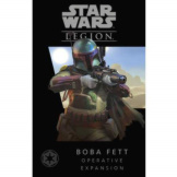 Star Wars Legion Boba Fett Operative
