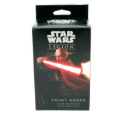 Star Wars Legion Count Dooku Commander