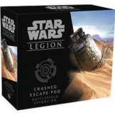 Star Wars Legion Crashed Escape Pod