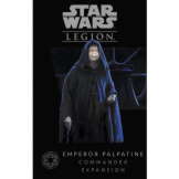 Star Wars Legion Emperor Palpatine Commander