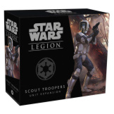 Star Wars Legion Scout Trooper Unit