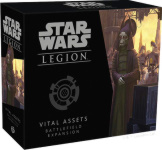 Star Wars Legion Vital Assets Pack