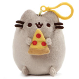 Pusheen Pizza 5