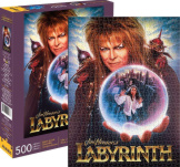 Labyrinth 500 Pieces
