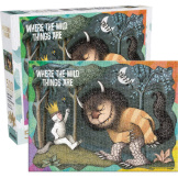 Where the Wild Things Are 500 Pieces