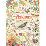 Country Diary- Autumn 1000 piece puzzle