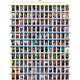 Doctor Who-Episode Guide 1000 pieces