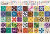 Quilt Blocks 2000 pieces