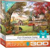 Old Pumpkin Farm