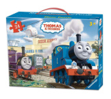 At the Airport- Thomas  24 Piece Floor Puzzle